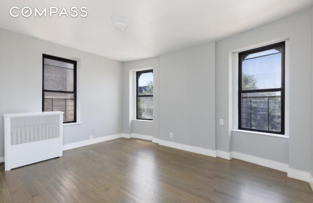 391 1st Street - 391 1st Street, Brooklyn, NY 11215