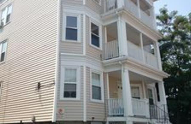 75 Richmond St - 75 Richmond Street, Boston, MA 02124