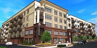 464 Bishop Apartments