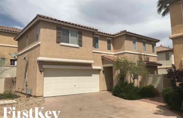 8129 Finch Feather Street - 8129 Finch Feather Street, Las Vegas, NV 89143