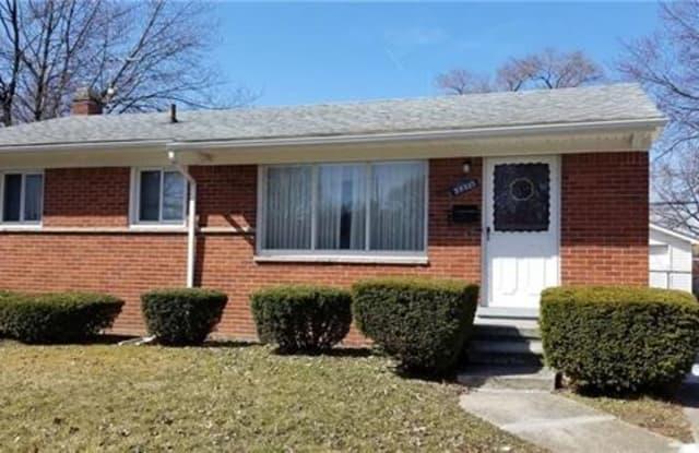 22325 HILL Street - 22325 Hill Street, Warren, MI 48091