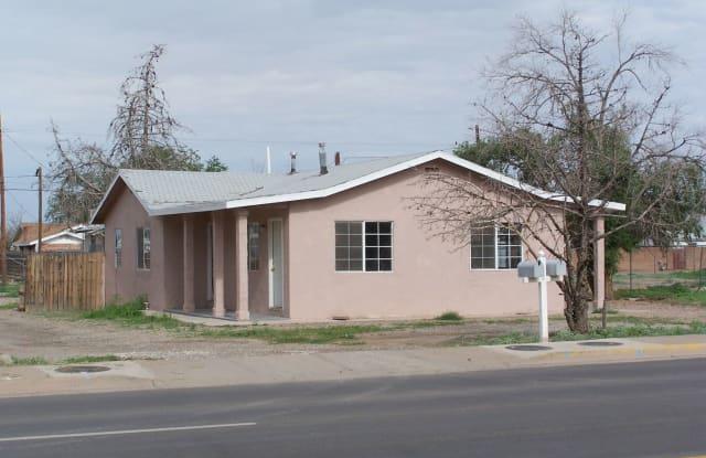 1309 N. Florida B - 1309 South Florida Avenue, Alamogordo, NM 88310