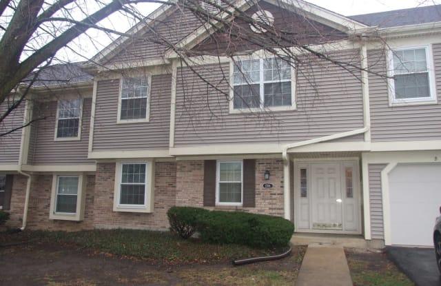 1206 Ballantrae Place - 1206 Ballantrae Place, Mundelein, IL 60060