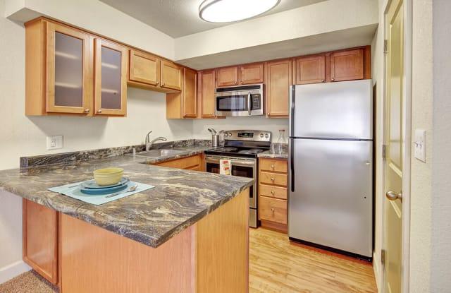 City View Apartments - 230 W 14th Ave, Anchorage, AK 99501