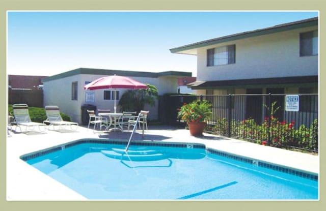 Palmwood Gardens - 11932 Bailey St, Garden Grove, CA 92845