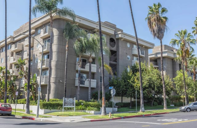 The Cleo - 345 S Alexandria Ave, Los Angeles, CA 90020