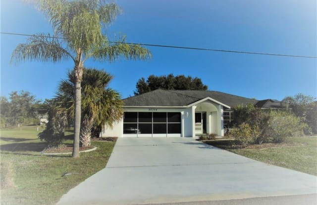 26354 BRIDGEWATER ROAD - 26354 Bridgewater Road, Harbour Heights, FL 33983
