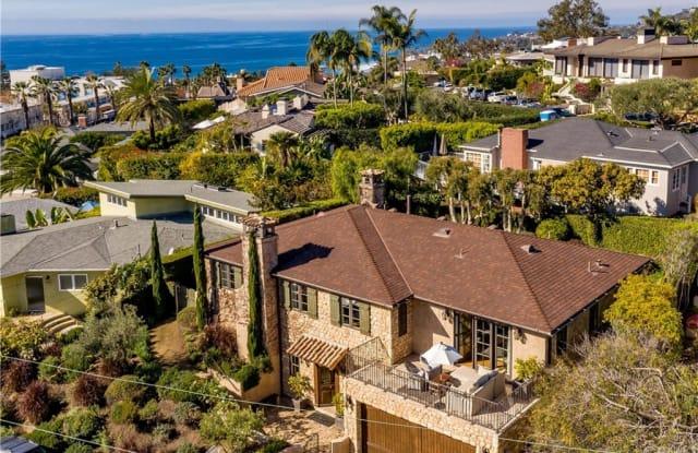 860 Park Avenue - 860 Park Avenue, Laguna Beach, CA 92651