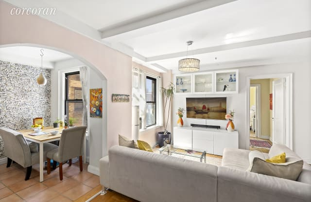 175 West 93rd Street - 175 West 93rd Street, New York, NY 10025