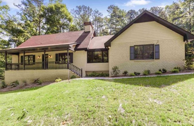 120 Shoal Creek Road - 120 Shoal Creek Road, Fayette County, GA 30215