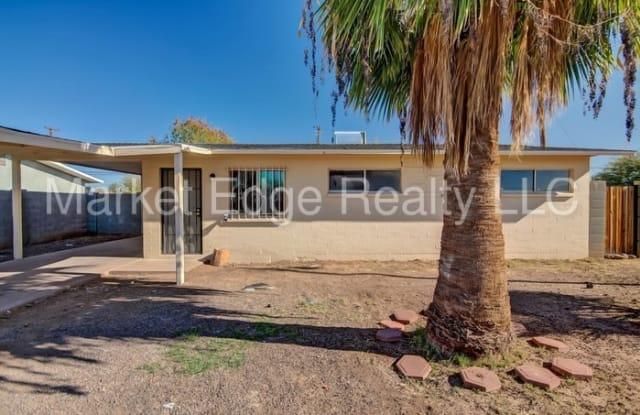 5045 South 37th Drive - 5045 South 37th Drive, Phoenix, AZ 85041