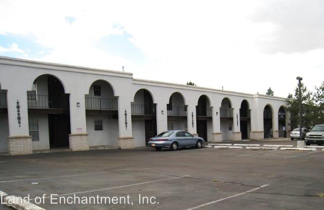 5900 Marble Ave NE #101 - 5900 Marble Avenue Northeast, Albuquerque, NM 87110