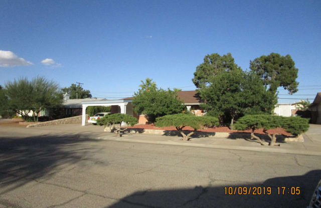 3304 Orkney - 3304 Orkney Road, El Paso, TX 79925