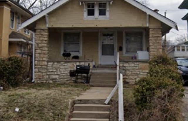 4025 Agnes Avenue Kansas City Mo Apartments For Rent