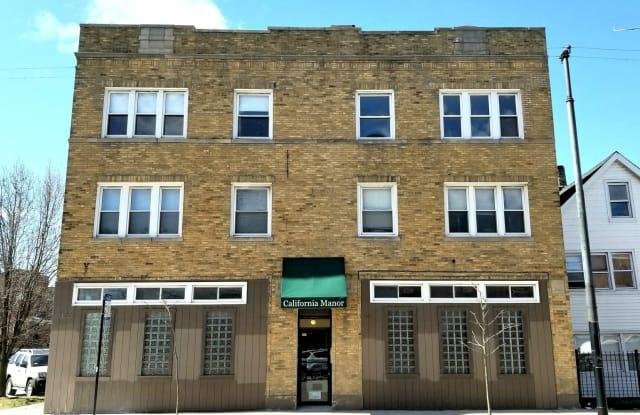 3102 North California Avenue - 3102 North California Avenue, Chicago, IL 60618