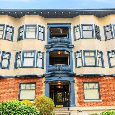 West Ridge Park - Apartments for rent