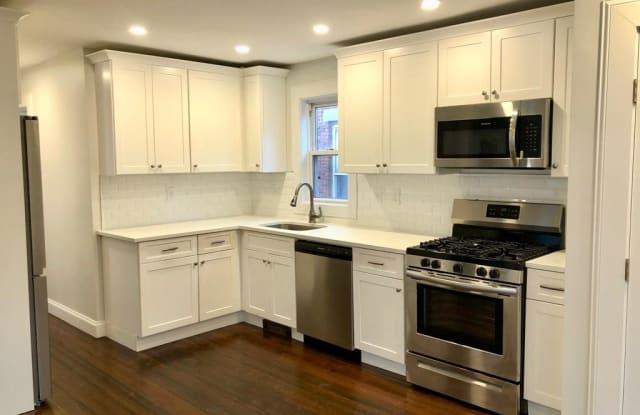 91 Burrell Street - 91 Burrell Street, Boston, MA 02119