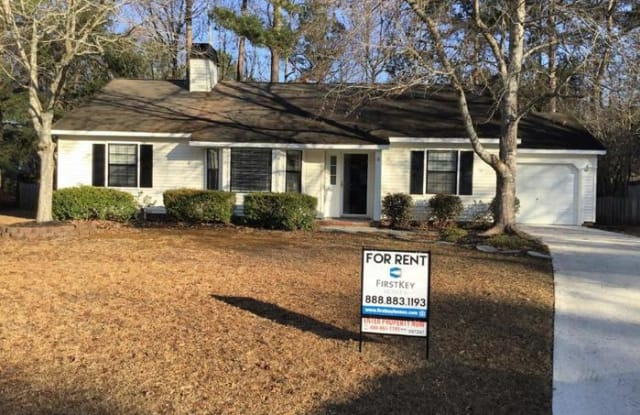 111 Church Place - 111 Church Place, Goose Creek, SC 29445