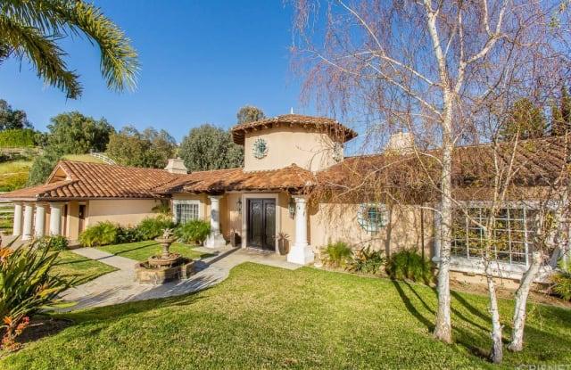 16 Mustang Lane - 16 Mustang Lane, Bell Canyon, CA 91307