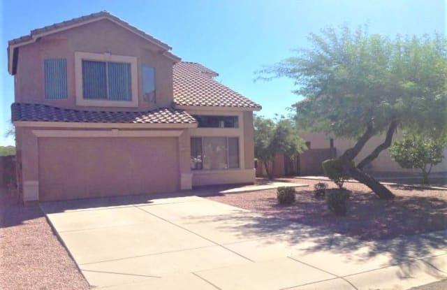 1255 S Western Skies Drive - 1255 South Western Skies Drive, Gilbert, AZ 85296