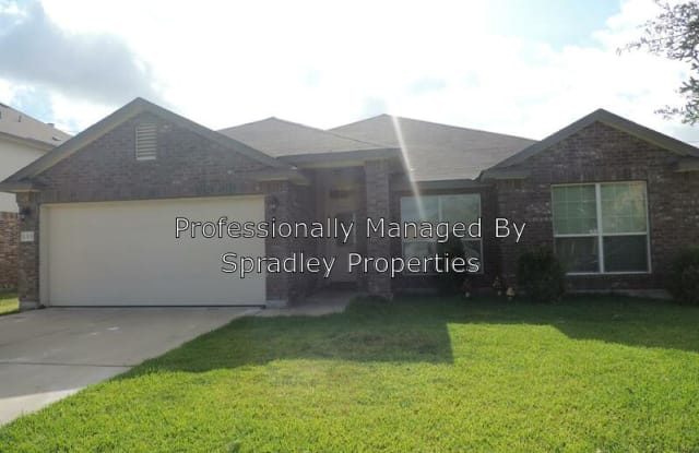 1315 Starlight Dr - 1315 Starlight Drive, Temple, TX 76502