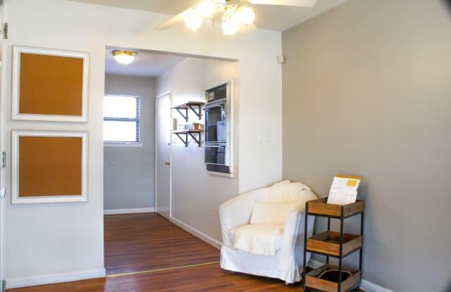 Village Square Apartments - 503 Village Square Dr, Hazelwood, MO 63042