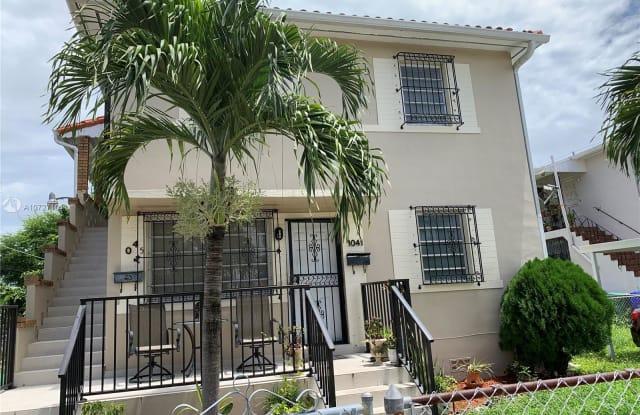 1045 SW 8th Ave - 1045 SW 8th Ave, Miami, FL 33130