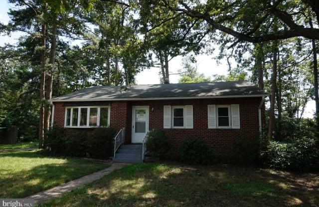 106 BITTLE AVENUE - 106 Bittle Avenue, Pine Hill, NJ 08009