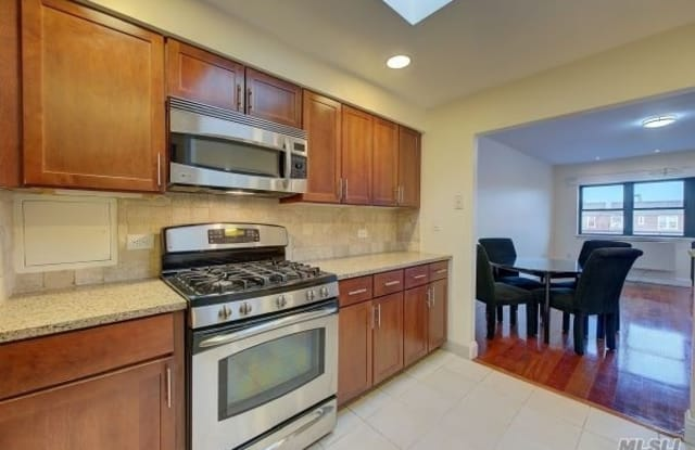 143-41 84th Drive - 143-41 84th Drive, Queens, NY 11435