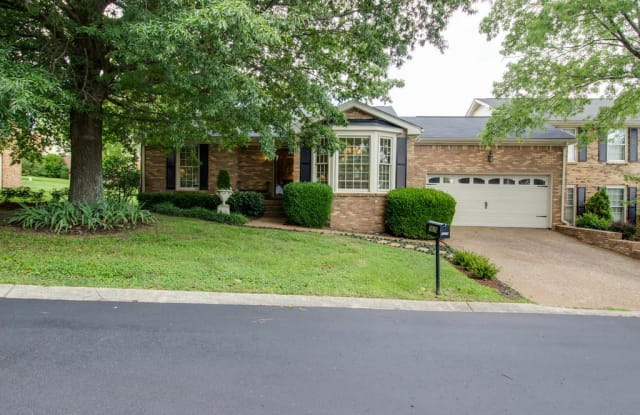 1610 Rosewood Dr - 1610 Rosewood Drive, Brentwood, TN 37027
