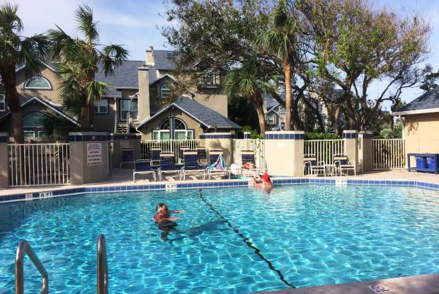 4222 Sun Village Ct Unit 2C - 4222 Sun Village Court, New Smyrna Beach, FL 32169