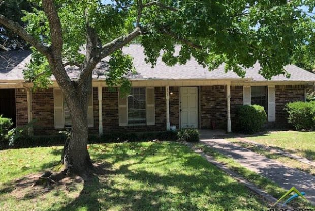 408 RAINTREE - 408 Raintree Dr, Tyler, TX 75703