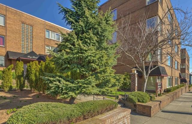 Roy Street Apartments - 100 Roy Street, Seattle, WA 98109