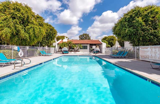 Kendallwood Apartments - 10522 Santa Gertrudes Ave, Whittier, CA 90603
