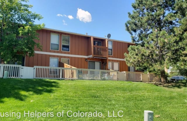 1165 Bear Mountain Drive #A - 1165 Bear Mountain Drive, Boulder, CO 80305