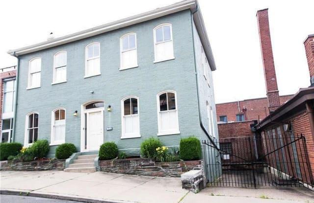258 42ND STREET - 258 42nd Street, Pittsburgh, PA 15201