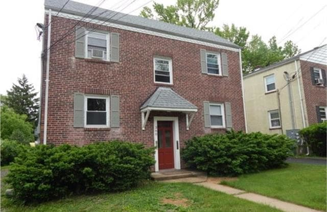 360 Concord Avenue - 360 Concord Avenue, Mercer County, NJ 08618