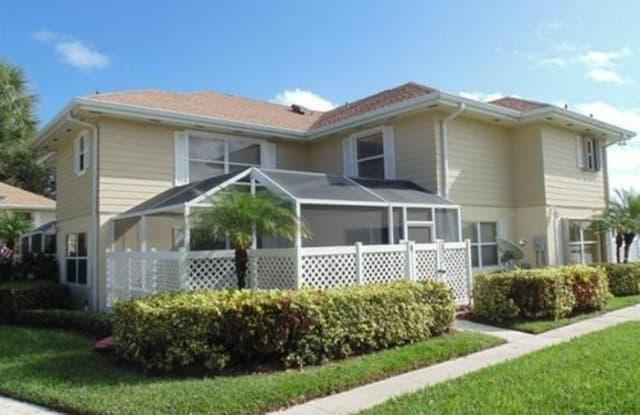 4402 Roxbury Court - 4402 Roxbury Court, Boynton Beach, FL 33436