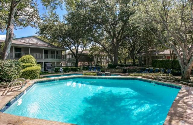 Village Corners East - 6312 Shady Brook, Dallas, TX 75206