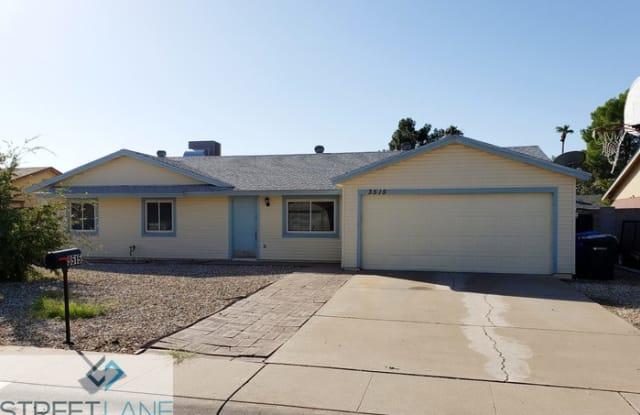 3515 East Winchcomb Drive - 3515 East Winchcomb Drive, Phoenix, AZ 85032