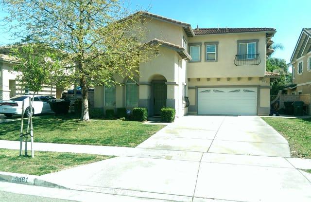 9481 Stoneybrock Place - 9481 Stoneybrock Circle, Rancho Cucamonga, CA 91730