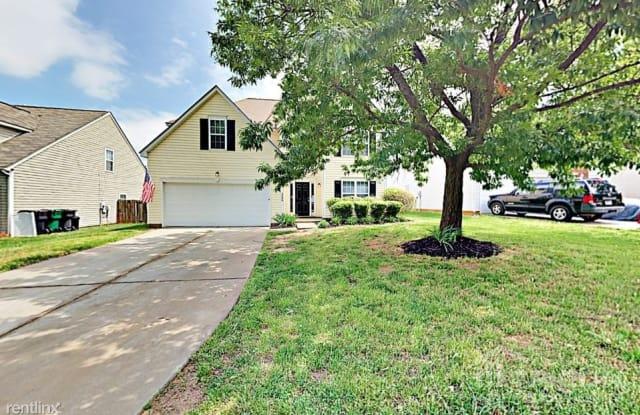5506 Linda Vista Lane - 5506 Linda Vista Lane, Charlotte, NC 28216