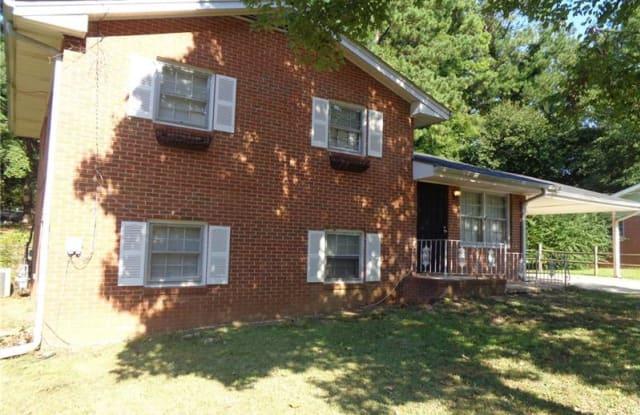 6473 Rabun Road - 6473 Rabun Road, Clayton County, GA 30260