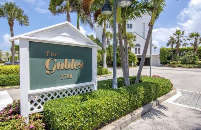 2700 Ocean Drive - 2700 Ocean Drive, Vero Beach, FL 32963