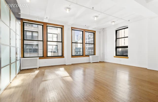 116 West 29th Street - 116 West 29th Street, New York, NY 10001