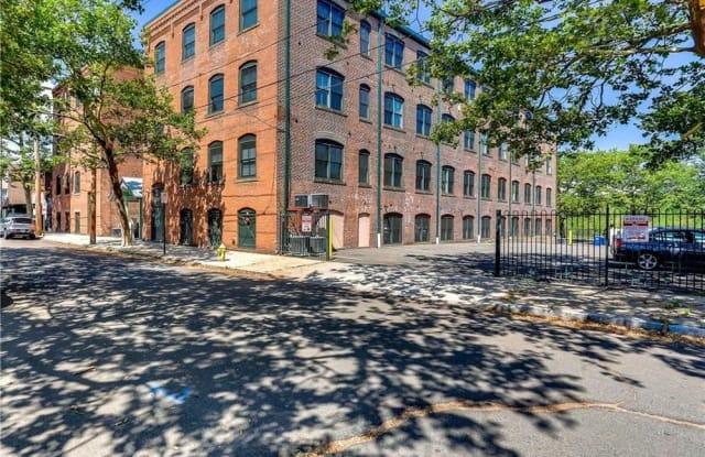 43 Chestnut Street - 43 Chestnut Street, New Haven, CT 06511