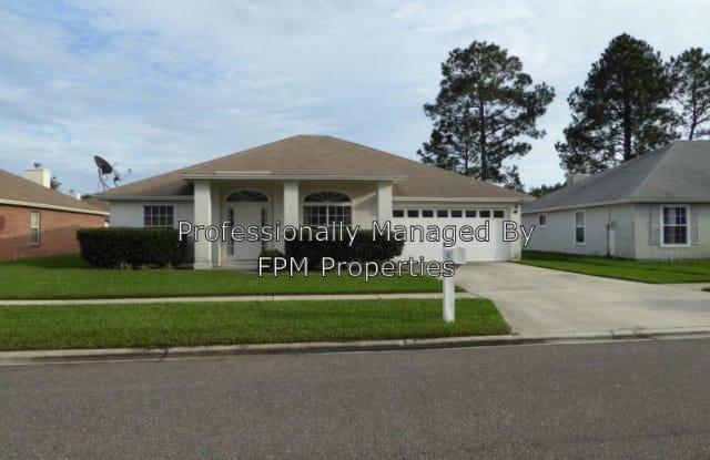 4053 Savannah Glen Blvd - 4053 Savannah Glen Boulevard, Oakleaf Plantation, FL 32073