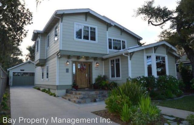 777 Sinex Avenue - 777 Sinex Avenue, Pacific Grove, CA 93950