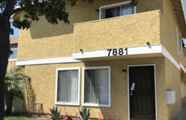 7881 Holt Dr - 7881 Holt Avenue, Huntington Beach, CA 92647