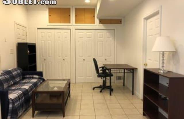 8 Woodward St. - 8 Woodward Street, Everett, MA 02149